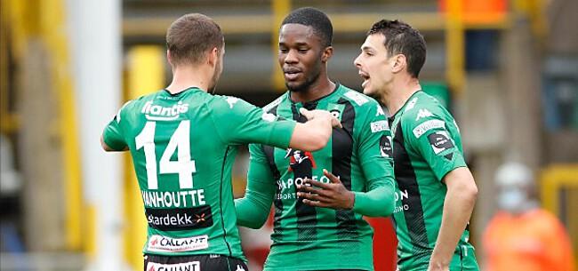 Foto: 'Cercle Brugge doet bod op Albanese international'