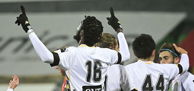 Foto: 'Charleroi wil snel driedubbele transfer afronden'