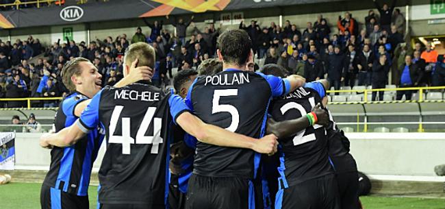 Foto: 'Toptransfer Club Brugge in zicht: persoonlijk akkoord al rond'