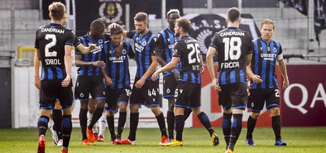 Foto: 'Club mag hopen op bod van 25 miljoen plus bonus'