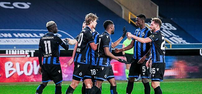 Foto: Club heeft flink wat moeite met veerkrachtig KV Oostende