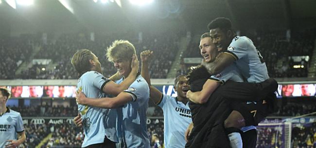 Foto: 'Everton heeft smaakmaker Club Brugge op verlanglijst staan'