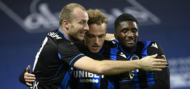 Foto: 'Club blijft hard gaan: ook eerste uitgaande transfer een feit'