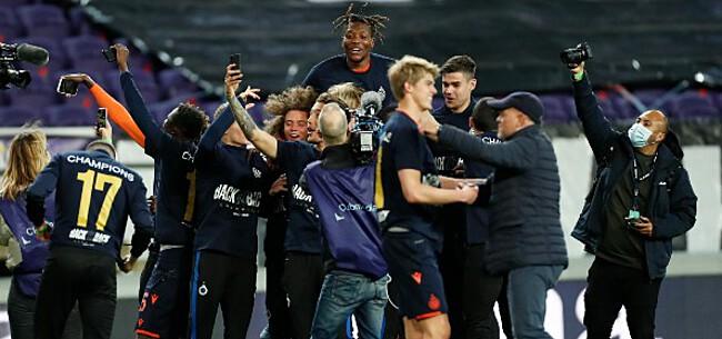 Foto: 'Club Brugge wil uitpakken met dure oude bekende'