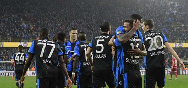 Foto: 'Toptransfer Club Brugge nadert, onderhandelingen schieten op'