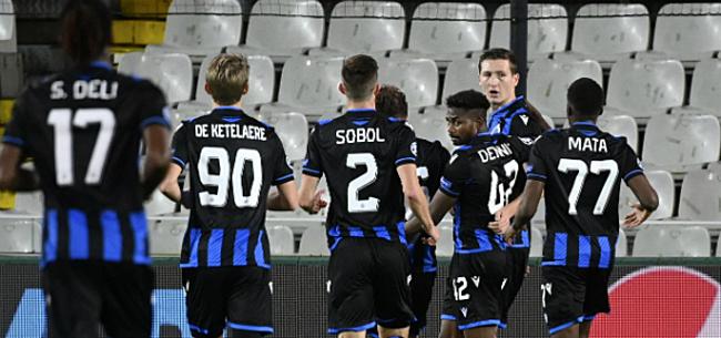 Foto: 'Club moet zich haasten voor nieuwe aanvaller'