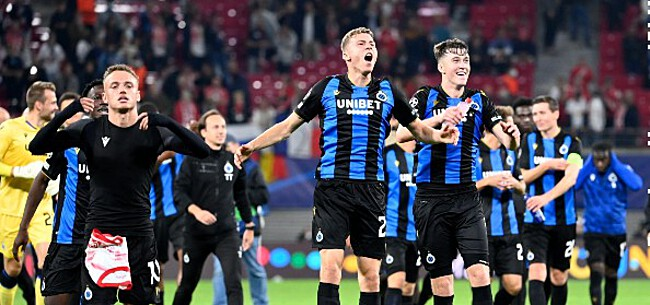 Foto: 'Club Brugge informeert naar Turkse revelatie'