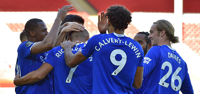Foto: Everton plukt fraaie aanwinst weg bij Mertens en co