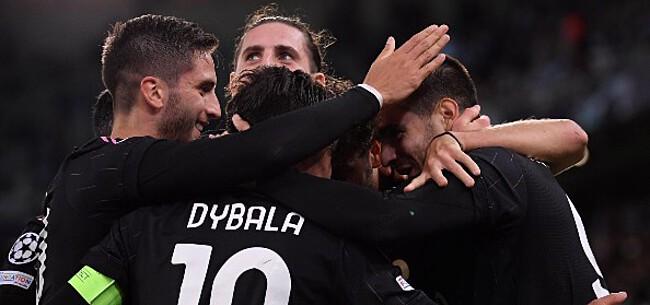 Foto: 'Juventus plaatst toptalent verrassend op transferlijst'