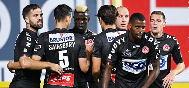 Foto: 'KV Kortrijk heeft nieuwe trainer te pakken'
