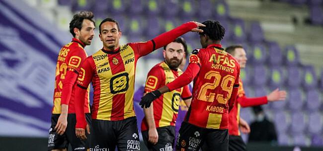 Foto: 'Ging Mechelen te ver met onmisbare sterkhouder?'