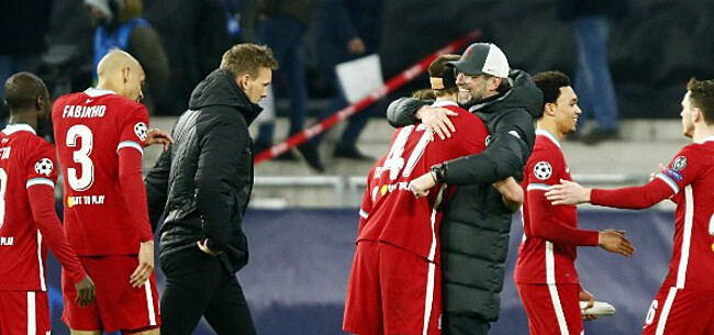 Foto: 'Liverpool heeft eerste aanwinst voor volgend seizoen bijna beet'