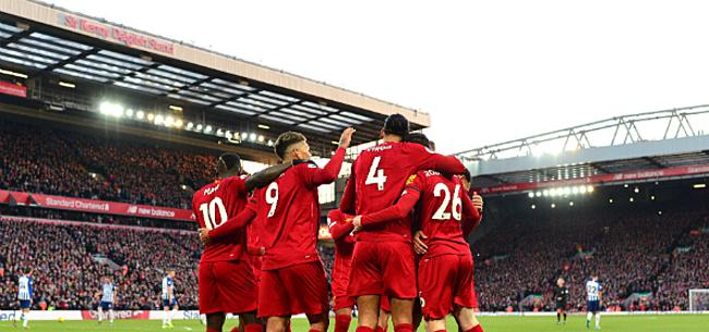 Foto: 'Liverpool drukt door voor zomeraanwinst: tweede bod onderweg'