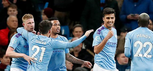 Foto: 'City plukt nieuwe miljoenenaanwinst weg uit La Liga'