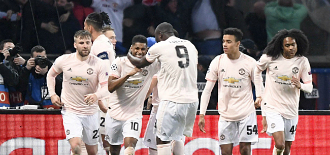 Foto: 'Manchester United ziet astronomisch bod geaccepteerd worden'