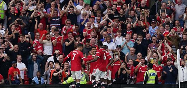 Foto: 'United dubt over topaankoop van 116 miljoen'