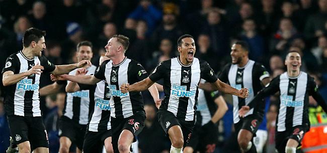 Foto: 'Newcastle legt 60 miljoen klaar voor eerste grote aanwinst'