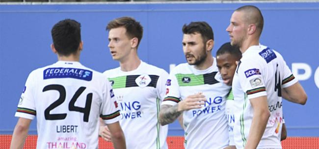 Foto: OFFICIEEL: OHL huurt middenvelder van Club Brugge