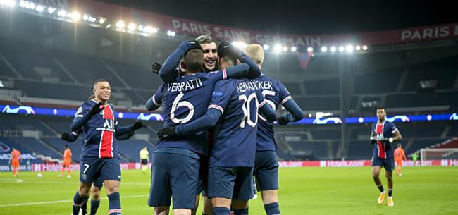Foto: 'PSG maakt plaats voor Pogba: zevental moet vertrekken'