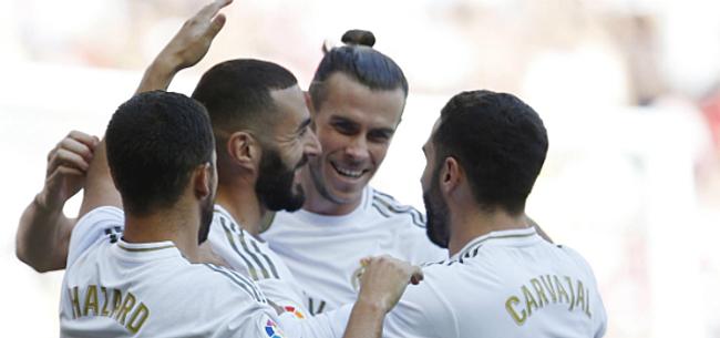 Foto: 'Jorge Mendes loodst nieuwe aanvaller naar Real Madrid'