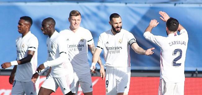 Foto: 'Real Madrid doet stevige opoffering voor transfers Haaland en Mbappé'
