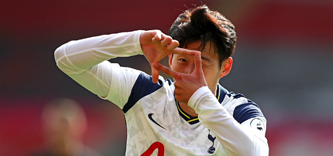 Foto: Tottenham kegelt Chelsea uit League Cup na penaltythriller