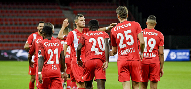 Foto: Standard kan op twijfelgeval rekenen voor Europese clash