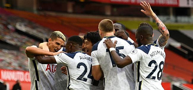 Foto: Coronacrisis kost Tottenham fortuin