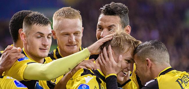 Foto: 'Vitesse klopt voor last-minute deal aan bij Anderlecht'