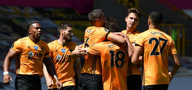 Foto: Wolverhampton legt ex-speler van Anderlecht vast