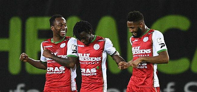 Foto: 'PAOK wil Zulte Waregem gewenste transfer bezorgen'