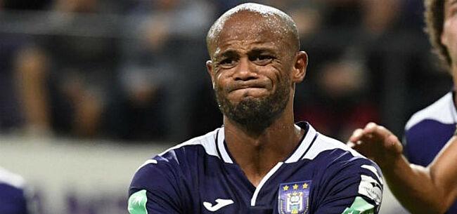 Foto: Nu al van moeten voor Anderlecht tegen KV Kortrijk?