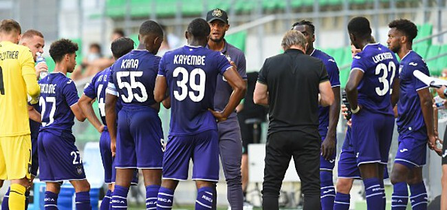 Foto: 'Anderlecht laat na Mbokani ook andere ex-speler links liggen'