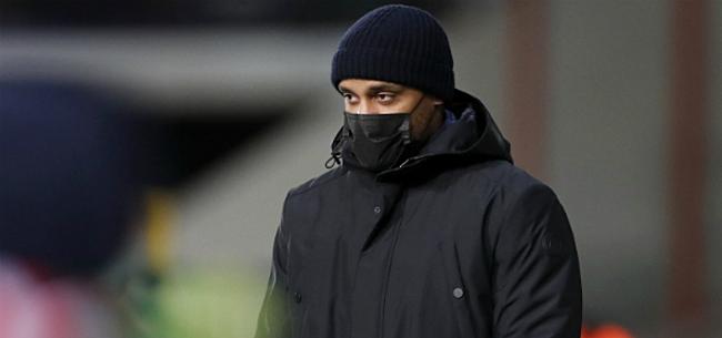 Foto: Volgende ex-speler maakt rentree op training Anderlecht