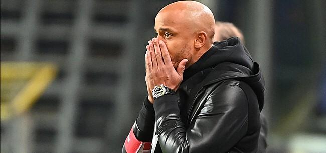 Foto: 'Anderlecht moet blijven wachten op aanwinst'