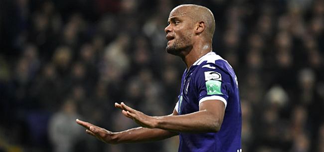 Foto: 'Inspanningen Kompany lonen: akkoord bij Anderlecht in de maak'