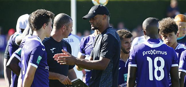 Foto: Anderlecht ontdekt talent: