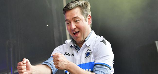 Foto: 'Club Brugge krijgt