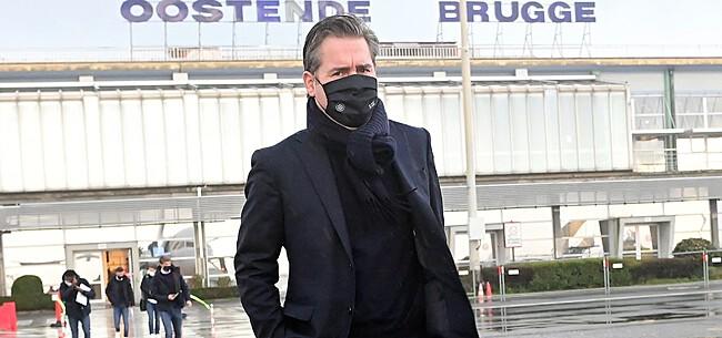 Foto: 'Details bekend over laatste transfer Club Brugge'