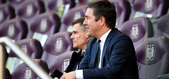 Foto: 'Club wil stunten met aanvaller van 15 miljoen'