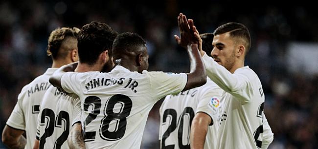 Foto: 'Real geeft groen licht voor pittige transferdeal met Atletico'