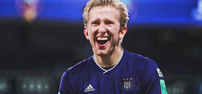 Foto: Waarom Michel Vlap Anderlecht aan de titel kan helpen