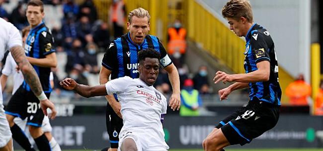 Foto: Club zet Anderlecht op scherp voor topper