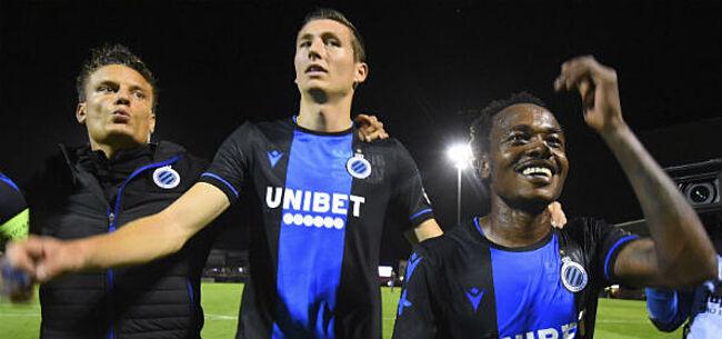 Foto: 'Verliest Club Brugge binnenkort Vanaken dan toch aan Ajax?'