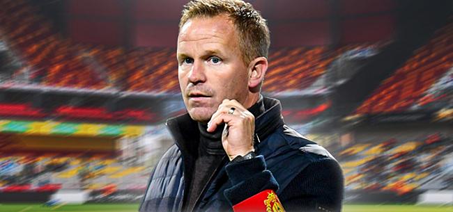 Foto: KV Mechelen wil uithalen met toptrio