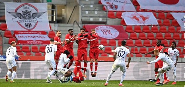 Foto: 'Conference League kan Belgische clubs miljoenen opleveren'