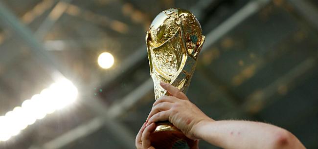 Foto: Spanje en Portugal willen WK 2030 organiseren