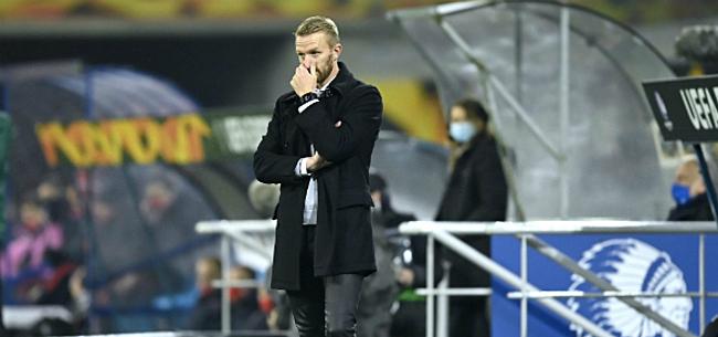 Foto: 'AA Gent heeft twee droomkandidaten als vervanger De Decker'