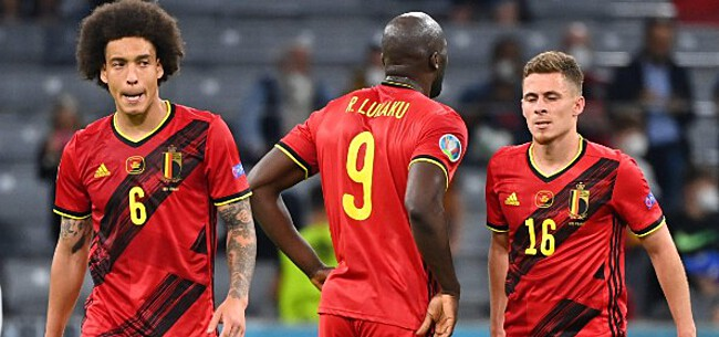 Foto: Frankrijk zonder ster tegen Rode Duivels in Nations League