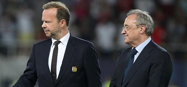 Foto: Cijfers Super League liggen op straat: Real en Barça kregen pak meer dan de rest